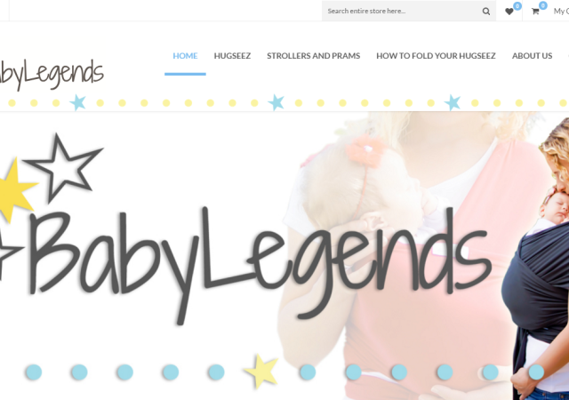 Baby Legends